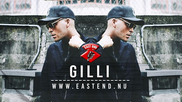 GILLI // East End