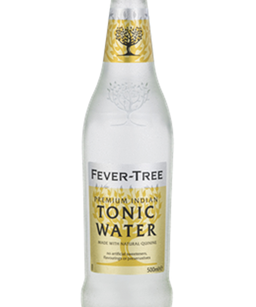 Fever-Tree Indian Tonic 1 liter